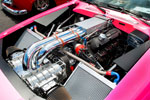 Top Pro Street Engines from the Car Craft Street Machine Nationals