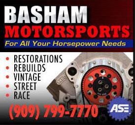 Basham Motorsports – Zone 3 ROS, FP (275 x 250)