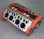French Flathead V8 Block Prep Handbook