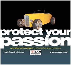 SEMA Action Network – Zone 3 and 3b
