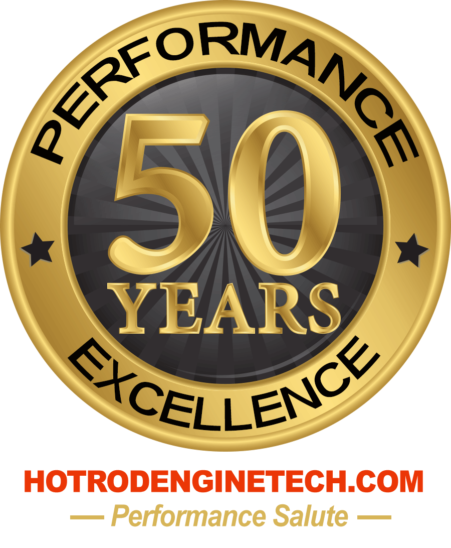 GOLD SEAL OF PERFORMANCE