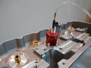 valve job