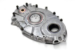 LT1 timing cover