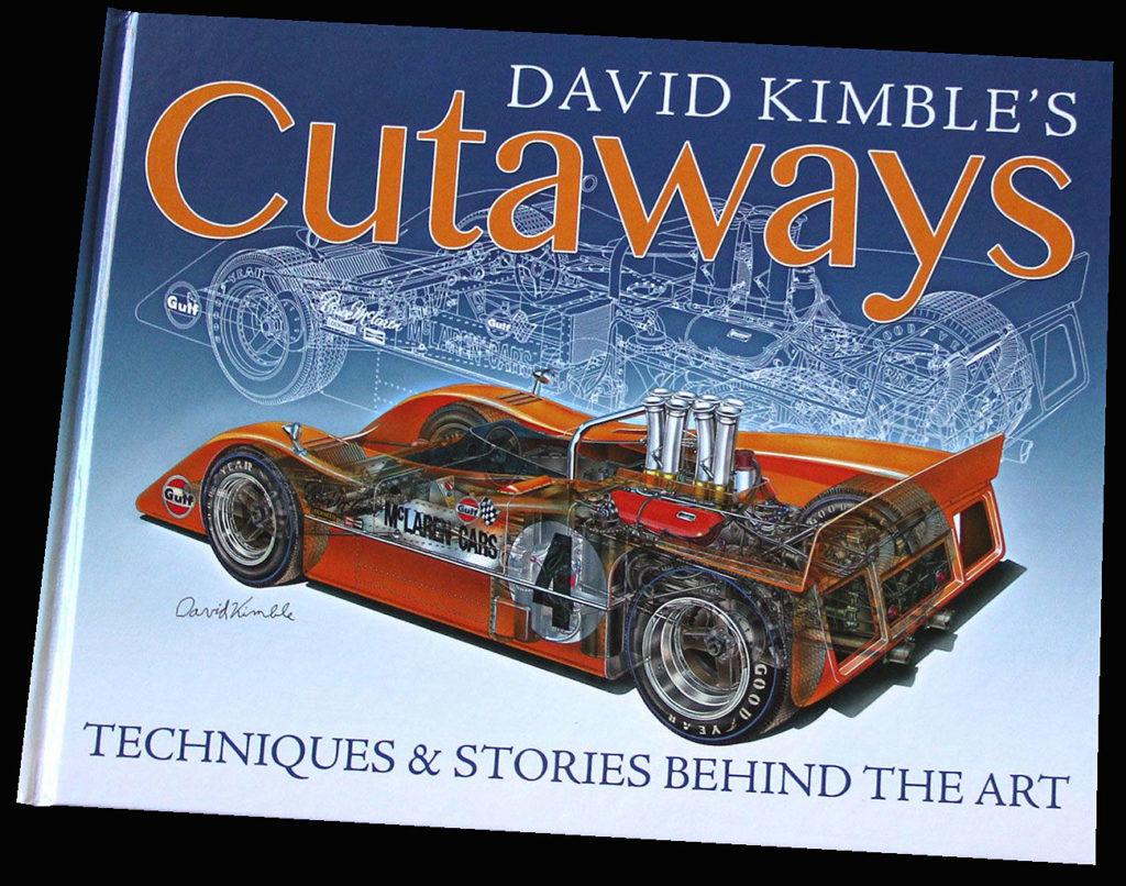 Kimble cutaway