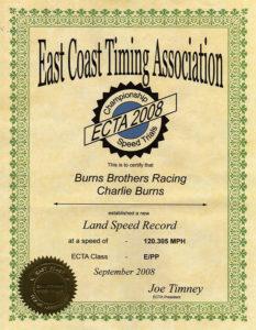 Record-Certificate