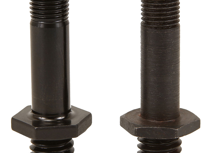 ARP bolts