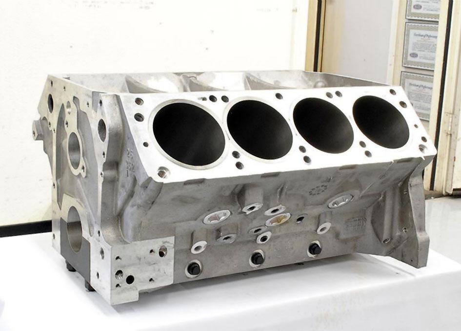 Hot Rod Engine Tech Boosting a 482ci Ford SOHC Cammer - Hot Rod