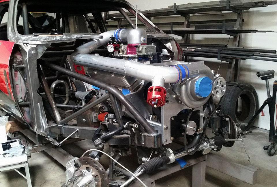 Hot Rod Engine Tech 1290 HP, 421ci Small Block Chevy Build - Hot Rod
