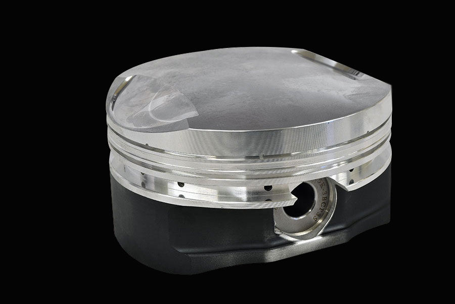 Ford cammer piston