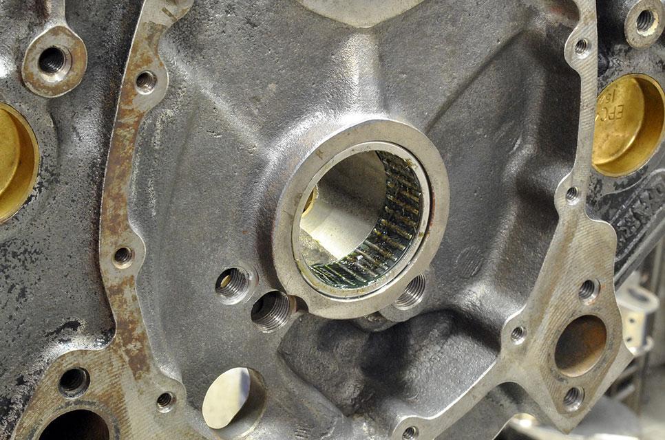 Hot Rod Engine Tech 1290 HP, 421ci Small Block Chevy Build