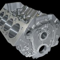 Merlin IV big block