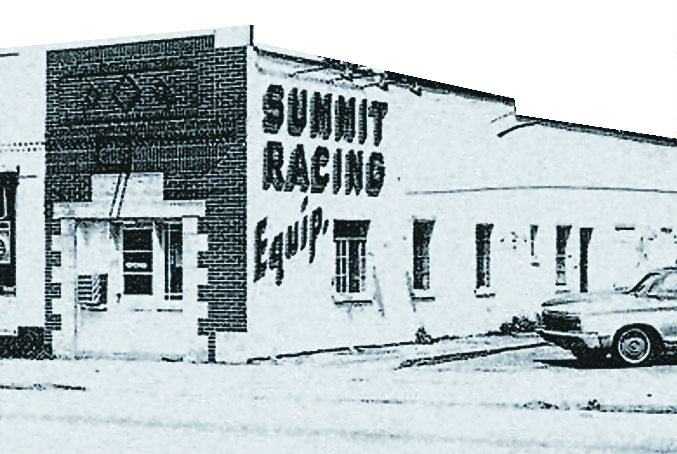 summit racing original store.